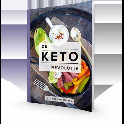 het keto revolutie boek