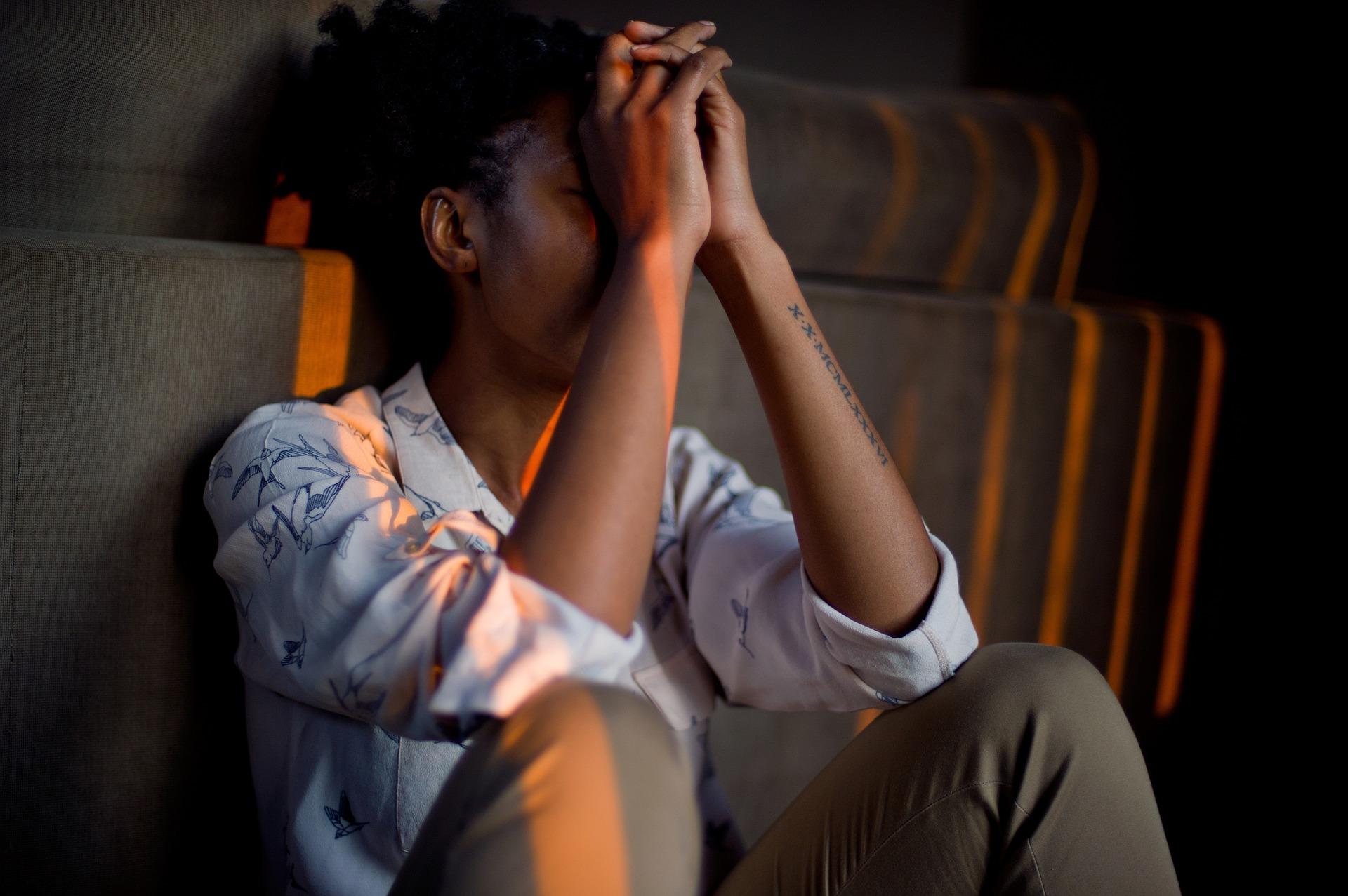 top 5 minder bekende signalen van stress
