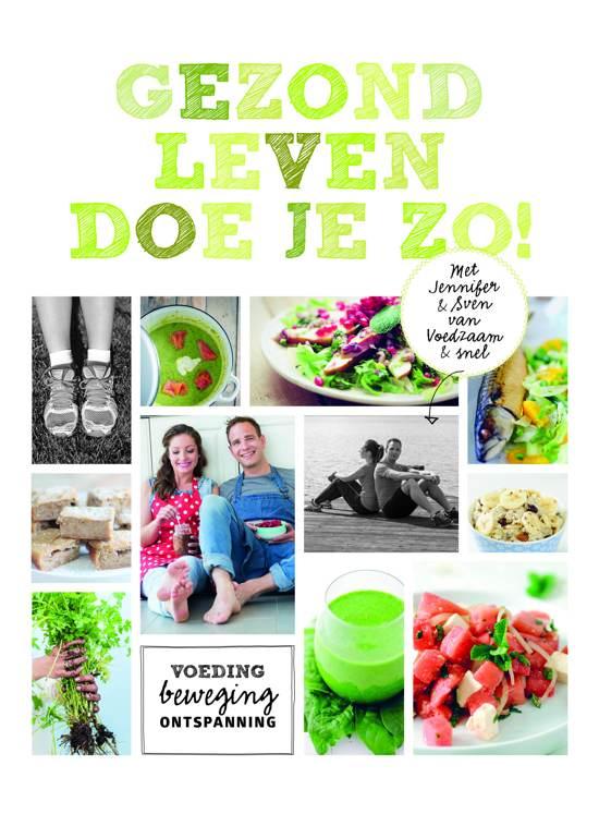 dit boek houdt niet op bij enkel voedingstips en recepten. Het biedt een volledige filosofie waarbij gezond eten, bewegen en ontspannen een even grote rol spelen.