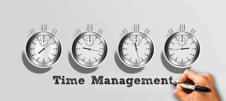 19 time management tips om zo effectief en doelgericht mogelijk je tijd te verdelen