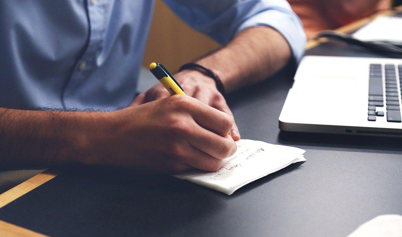 vooruit plannen is een van de belangrijkste taken die bij time management horen