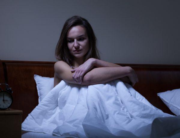 Angst om niet te kunnen slapen? Slapeloosheid en slaapangst doorbreken doe je zo!