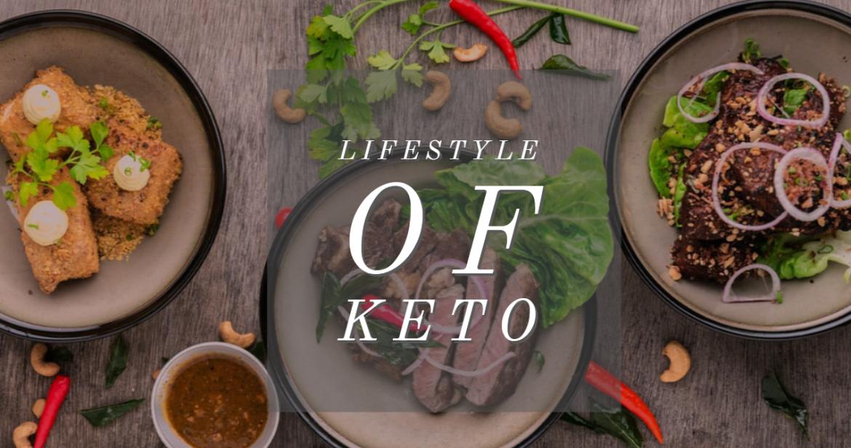 Afvallen door juist vet te eten. Ontdek de keto levensstijl!