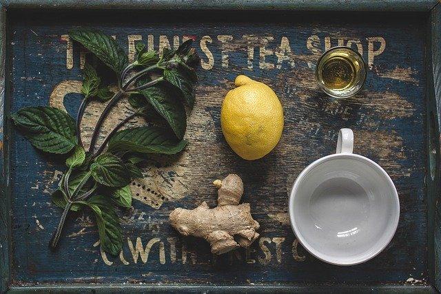 groene thee kan helpen je hormonen in balans te krijgen