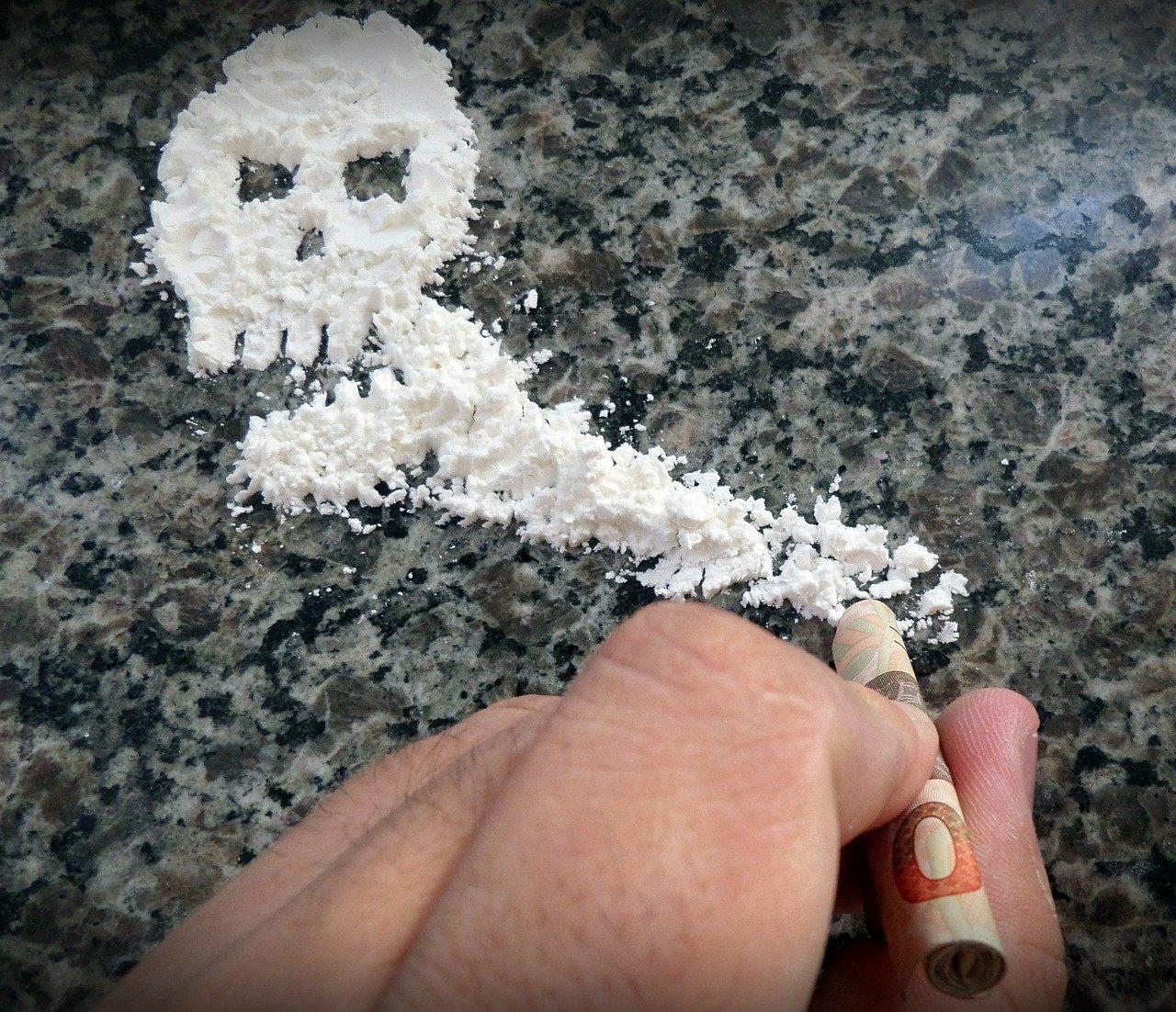 de rol van dopamine bij drugsmisbruik