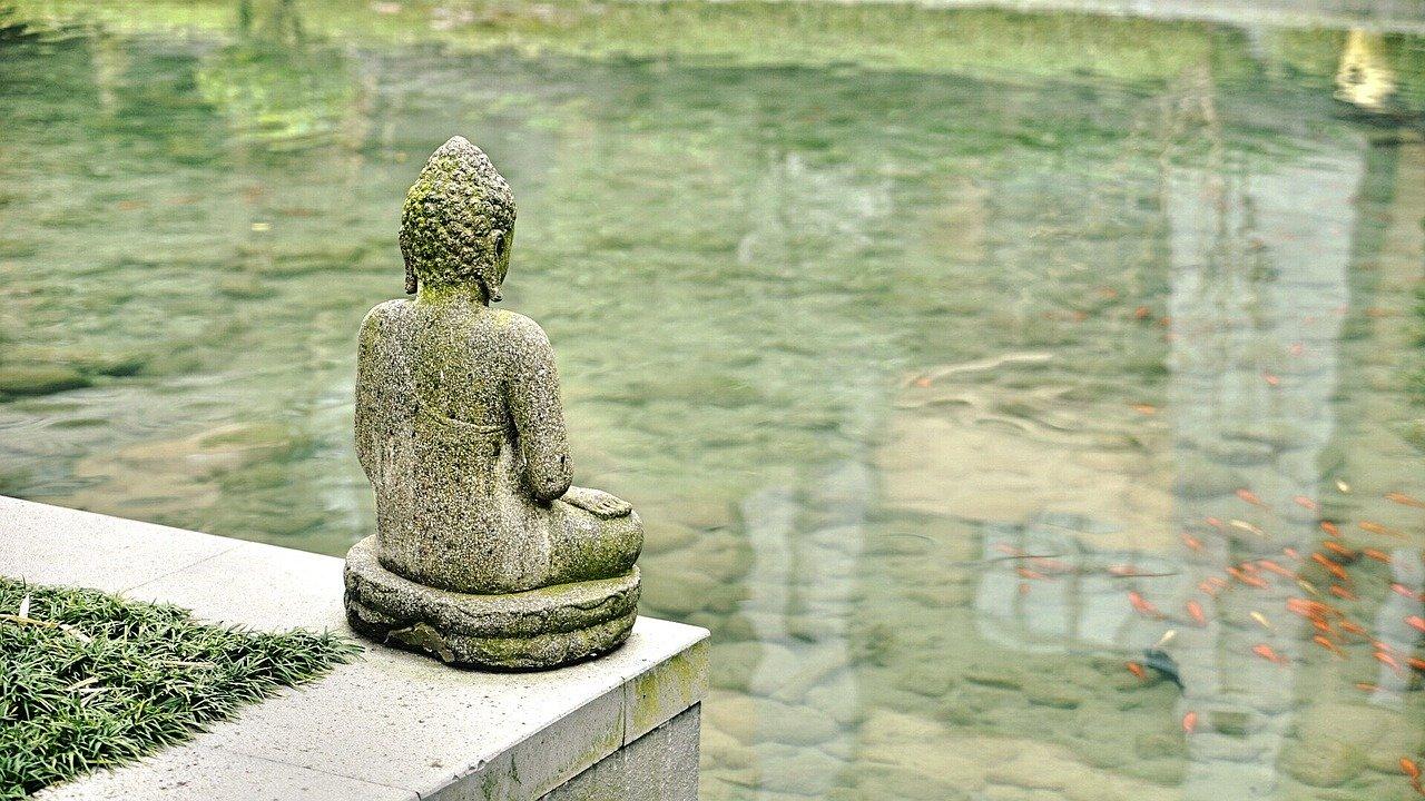 kom tot de diepste staat van ontspanning met yoga nidra