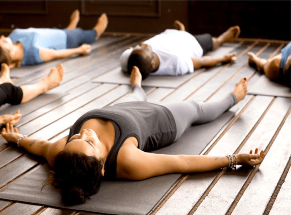 Ontdek Yoga Nidra als natuurlijk slaapmiddel