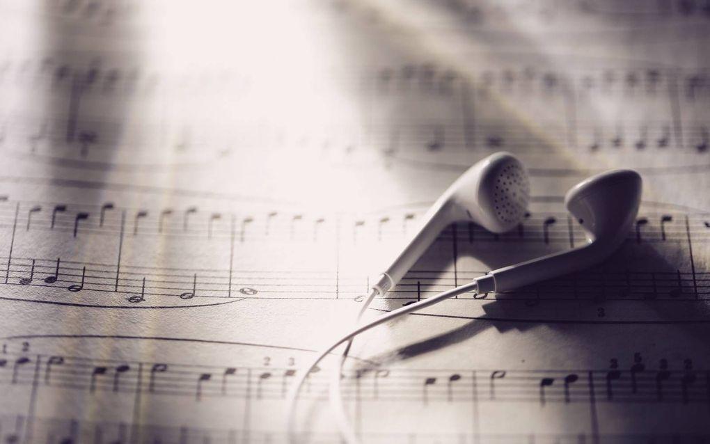 muziek heeft een grote invloed op onze stemming en humeur