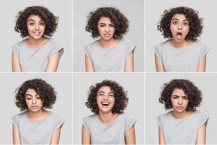Lichaamstaal lezen: wat vertelt je gezicht over jou?