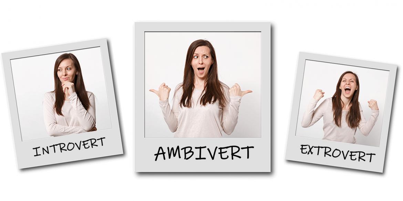 Introvert, extravert of ambivert; hoe laad jij jezelf op?